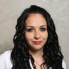 Iveta Piňosová